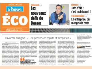 article le parisien we divorce divorce en ligne
